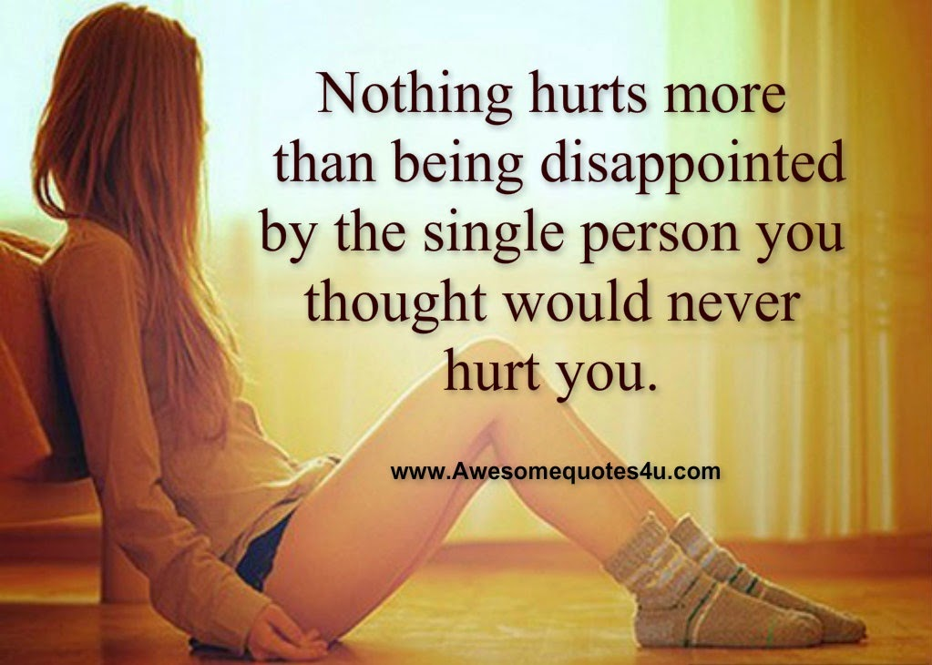 When Family Hurts You Quotes: Quotes About Being Hurt By Family. QuotesGram