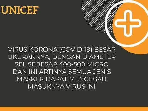 cara mencegah penularan virus corona