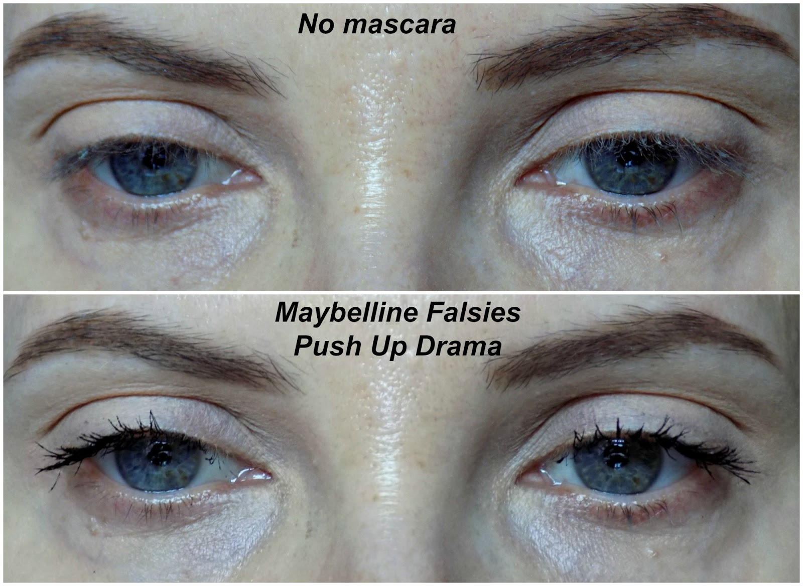 Maybelline Falsies Push Up Drama mascara