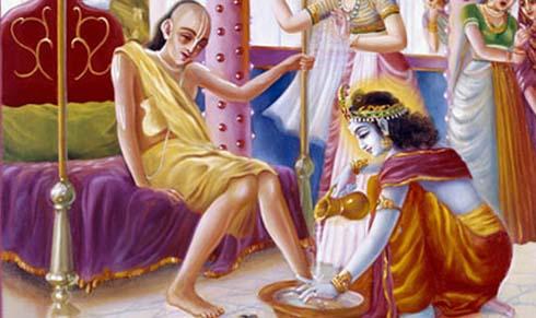 All You Need to Know About Akshaya Tritiya Festival