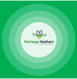 nestham app Get Rs 10 Recharge On Signup And Rs 5 Per Referral