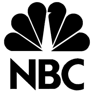 Library of nbc news svg freeuse download png files Clipart ...  |Nbc News Logo Black
