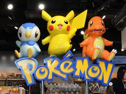 Istilah-Istilah Asing Dalam Game Pokemon GO