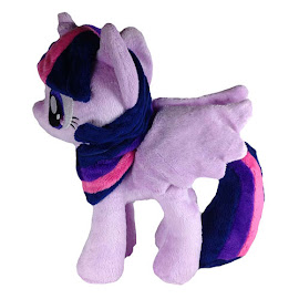 My Little Pony Twilight Sparkle Plush by 4th Dimension