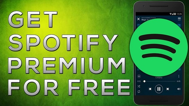 Image result for spotify premium android