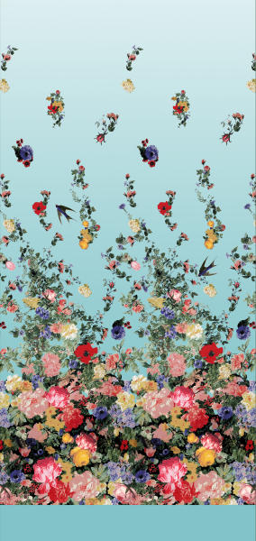 Crossed Warps Designers Guild And Christian Lacroix