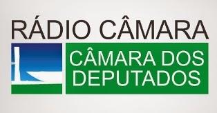 Rádio Câmara FM de Brasília DF ao vivo