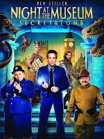 Night at the Museum 3 Secret of the Tomb (2014) Dual Audio [Hindi-English] 720p BluRay ESubs Download