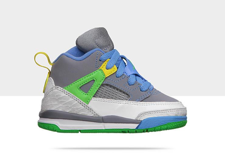 3bef58f9a18 Nike Air Jordan Retro Basketball Shoes and Sandals!: JORDAN SPIZIKE ...