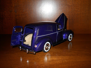 modelismo autos clasicos