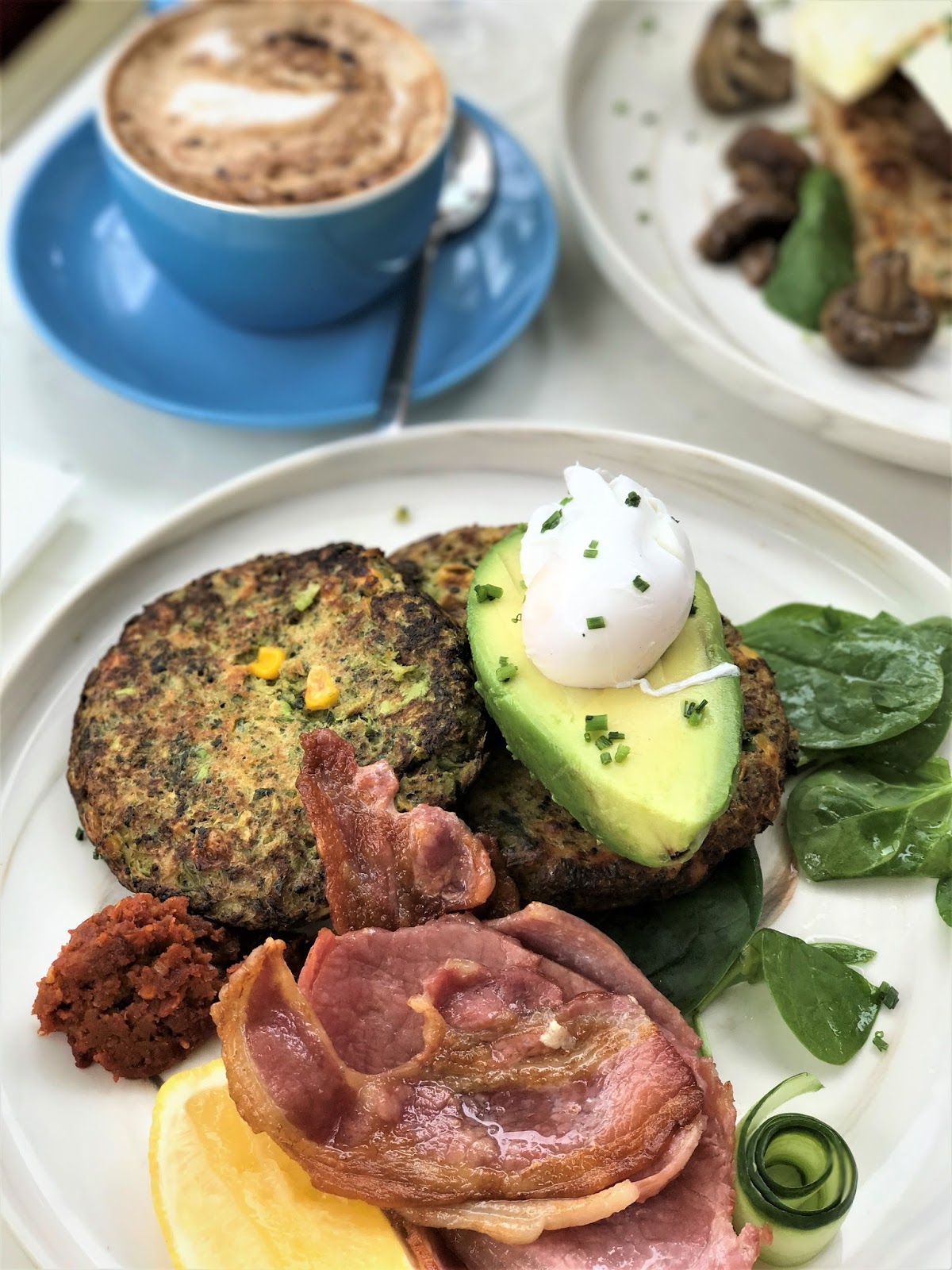 7 Instagram Perfect Brunch and Coffee Spots in London