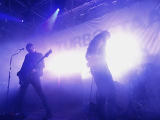 22.04.2017 Düsseldorf - Zakk: Turbostaat
