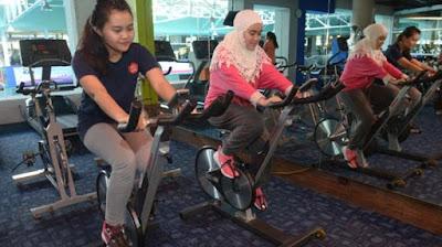 Olahraga untuk Diet Sehat Sederhana dan Murah Meriah