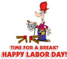 free labor day clip art clipart