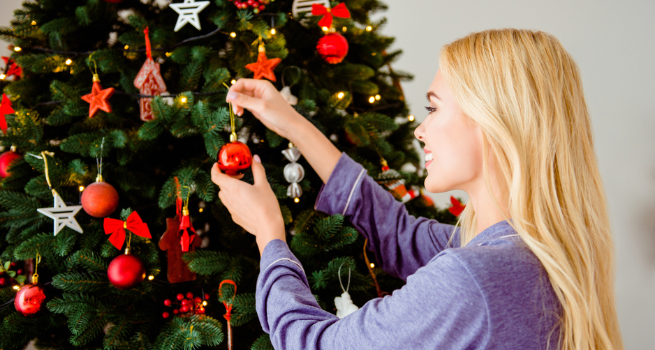 Great tips for decorating your home this holiday great apartments - Great christmas ornaments that you need for your home ...