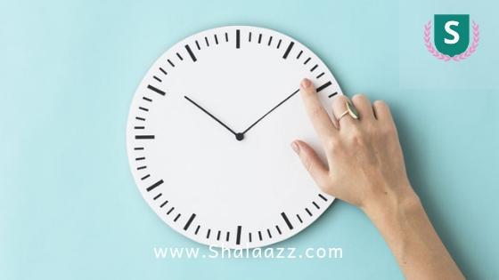 Waktu Menjadi Aset Berharga Dalam Kehidupan