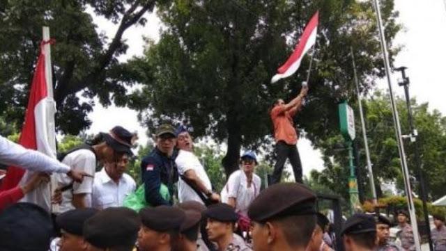 Warga Jakarta Polisikan Budi Djarot dan Gerakan Jaga Indonesia yang akan Menindak Reuni 212