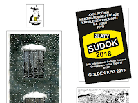 The Results of 24th International Cartoon Competition Golden Keg 2018, Prêsov, Slovakia