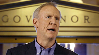 Illinois Governor Rauner