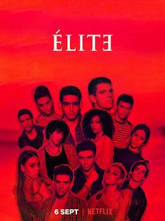 Elite Temporada 2 audio latino