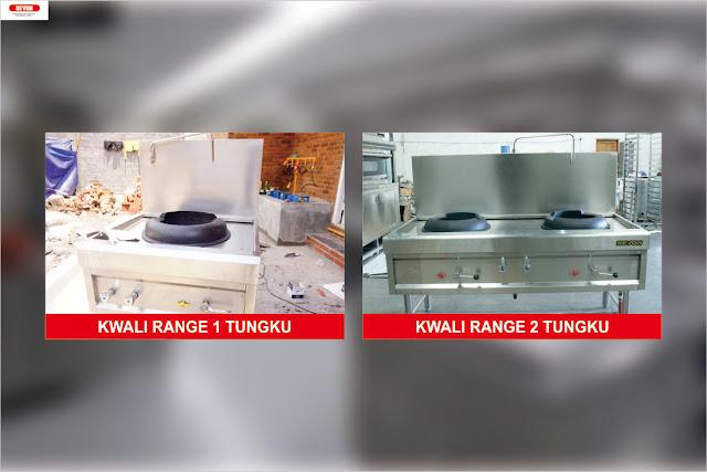 Daftar Peralatan Dapur Untuk Resto 2018