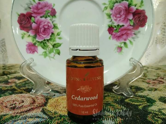 Young Living Esential Oil