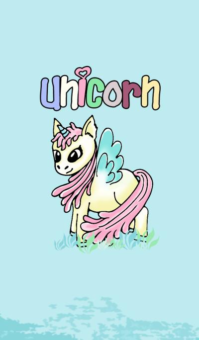unicorn so fun