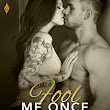 Lovin' los libros: Review: Fool Me Once by Katee Robert