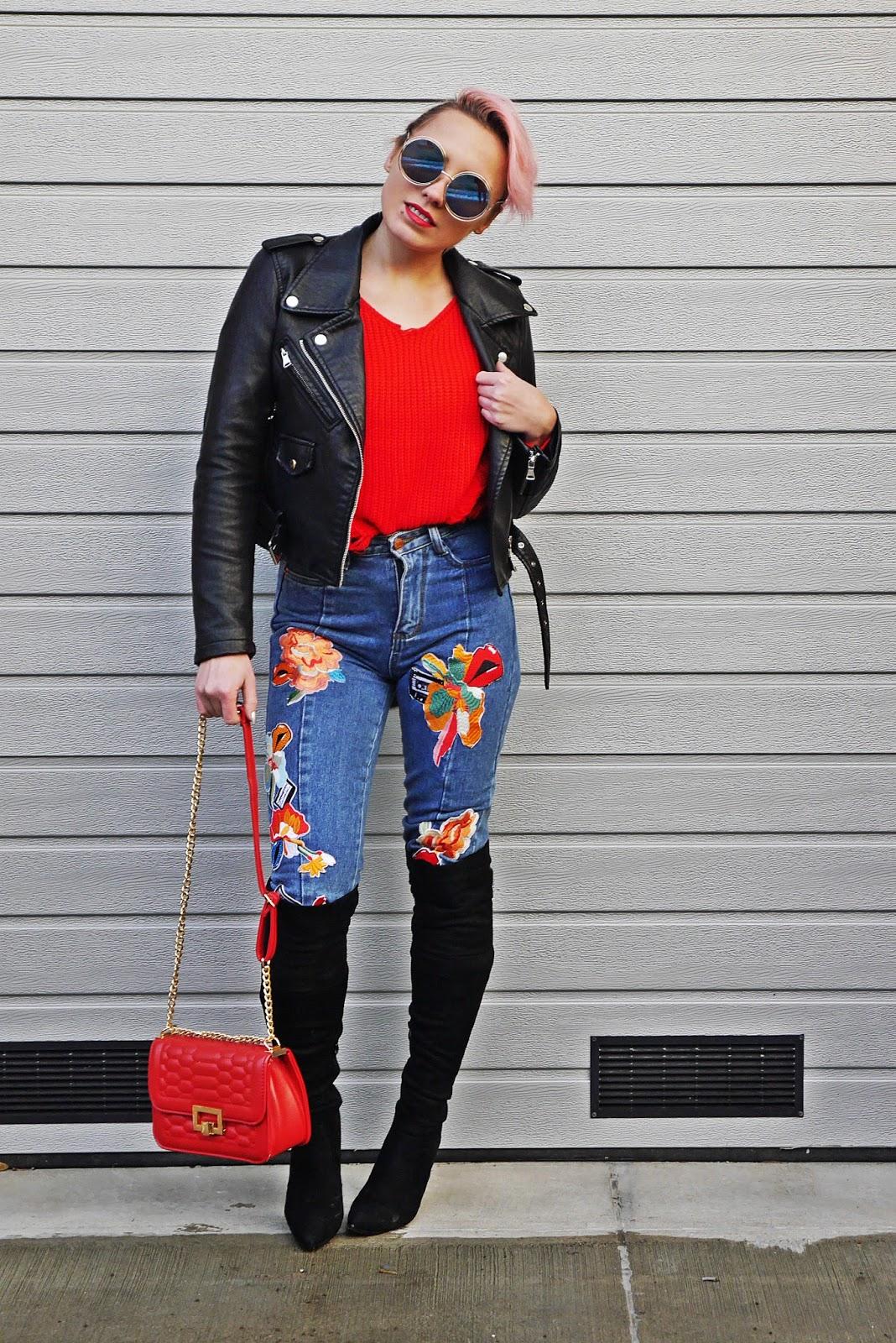 blogerka_modowa_spodnie_naszywki_look_outfit_karyn_150217