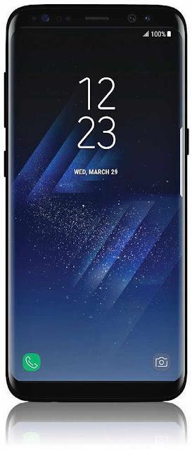 Bocoran foto Smsung Galaxy S8