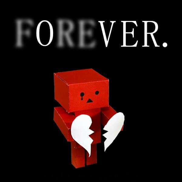 breakup sad love status in english