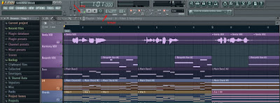 Tutorial FL Studio – Mengenal  Froty loop studio