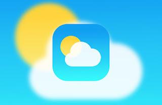 كيفية إضافة الطقس إلى شاشة قفل هواتف أيفون