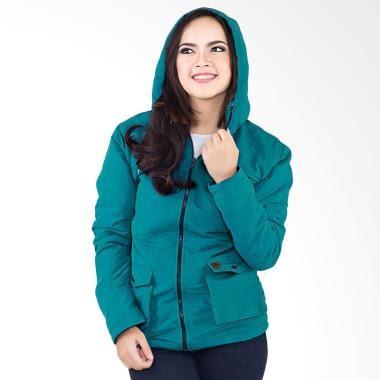 jaket wanita terbaru murah