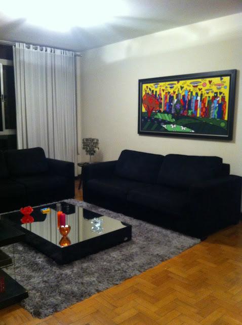 apartamento grande em São Paulo, perto da Avenida Paulista - Airbnb