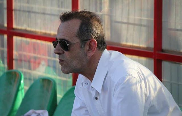 Χρήστος Δημόπουλος: Παραιτηθειτε για το καλό του Πανναυπλιακού σήμερα όχι την Δευτέρα