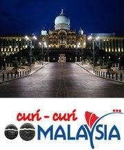 Curi-Curi Wang Malaysia