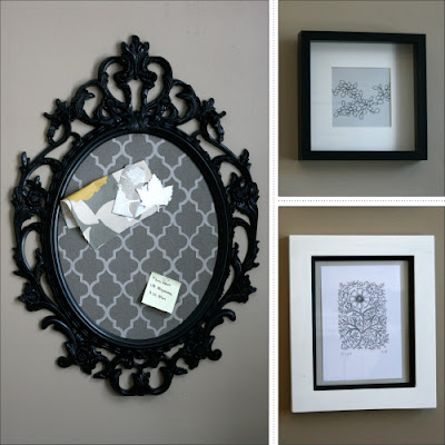I Heart Pears Ikea Ung Drill Frames