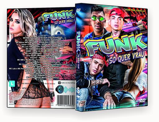 DVD – FUNK VRAU – ISO