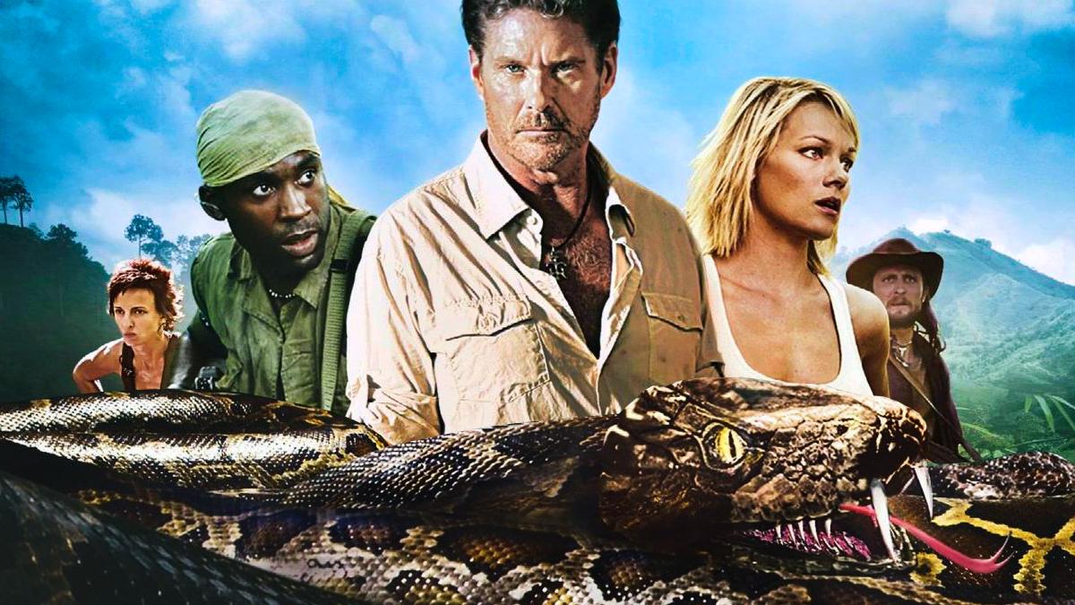 Resultado de imagem para Anaconda 3 filme