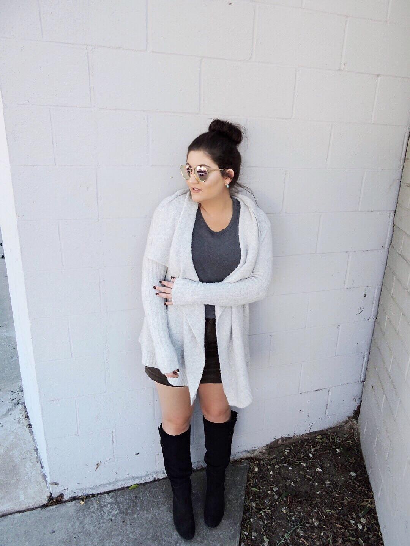 steve madden urban outfitters quay Australia sugarly la jolla grey neutrals abercrombie gap fall cozy
