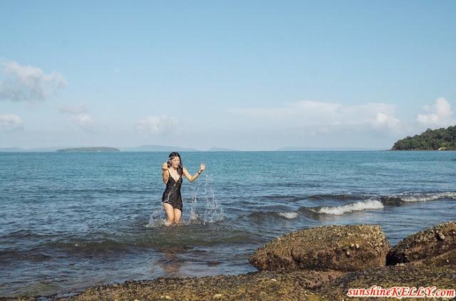 Dara Independence Beach Resort & Spa, Sihanoukville, Cambodia