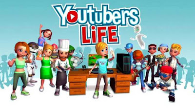 Youtubers Life Gaming Offline Android