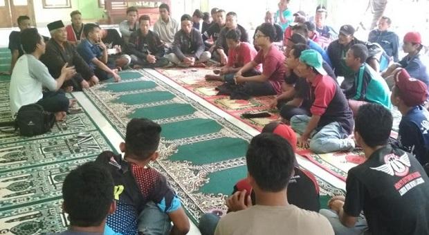 APKLI & API Jateng Dorong Kaum Muda Desa Berdaulat Ekonomi