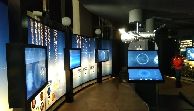 Exposicions del PAM