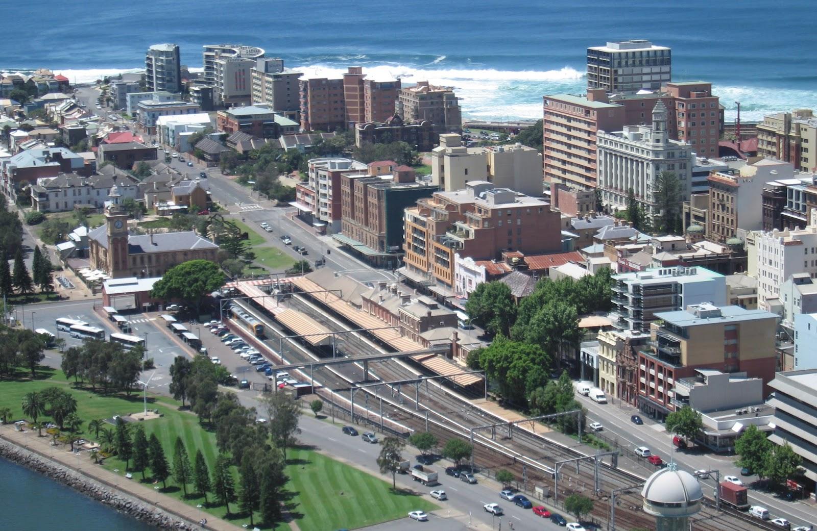 Newcastle - Australia