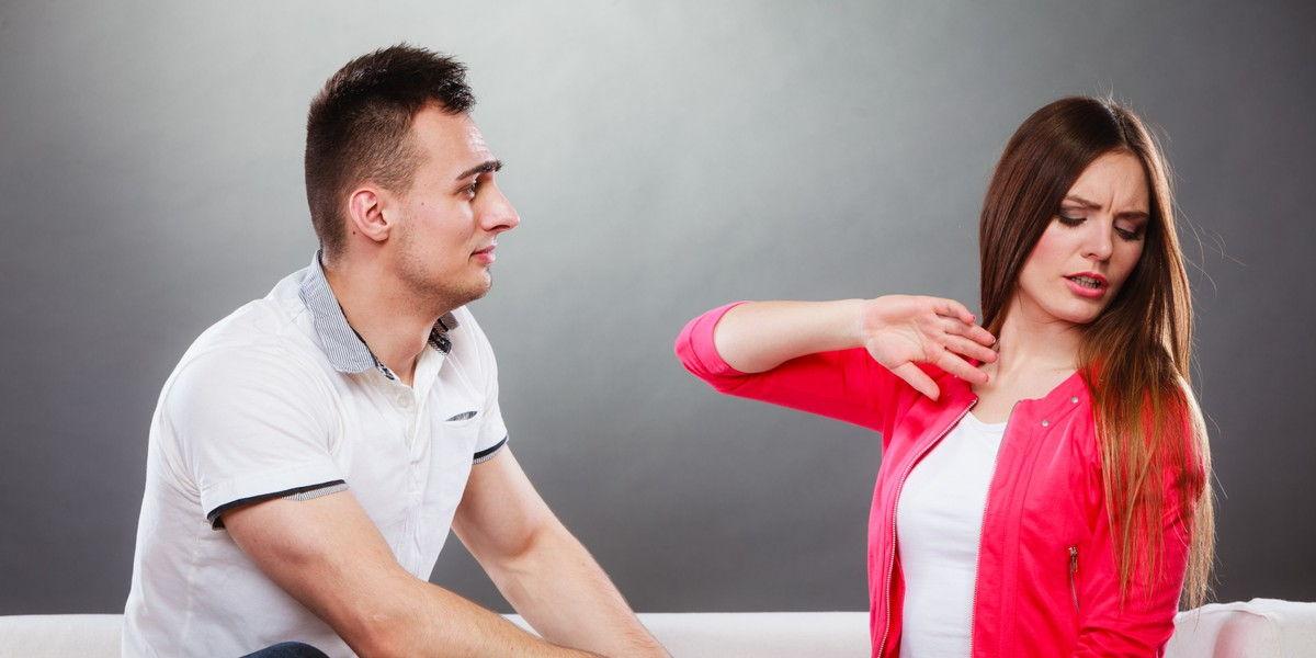 Si ta Kuptosh që Flirtimi Yt Ka Sukses?