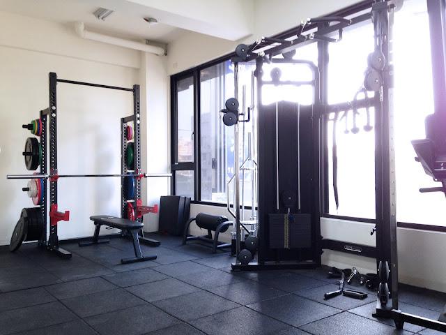 高雄市鳳山區-布魯斯運動教室-Mr-PT-運動菜單-體態控制-健身