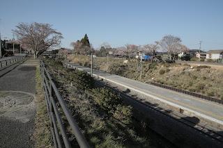 富岡町 夜ノ森駅 常磐線