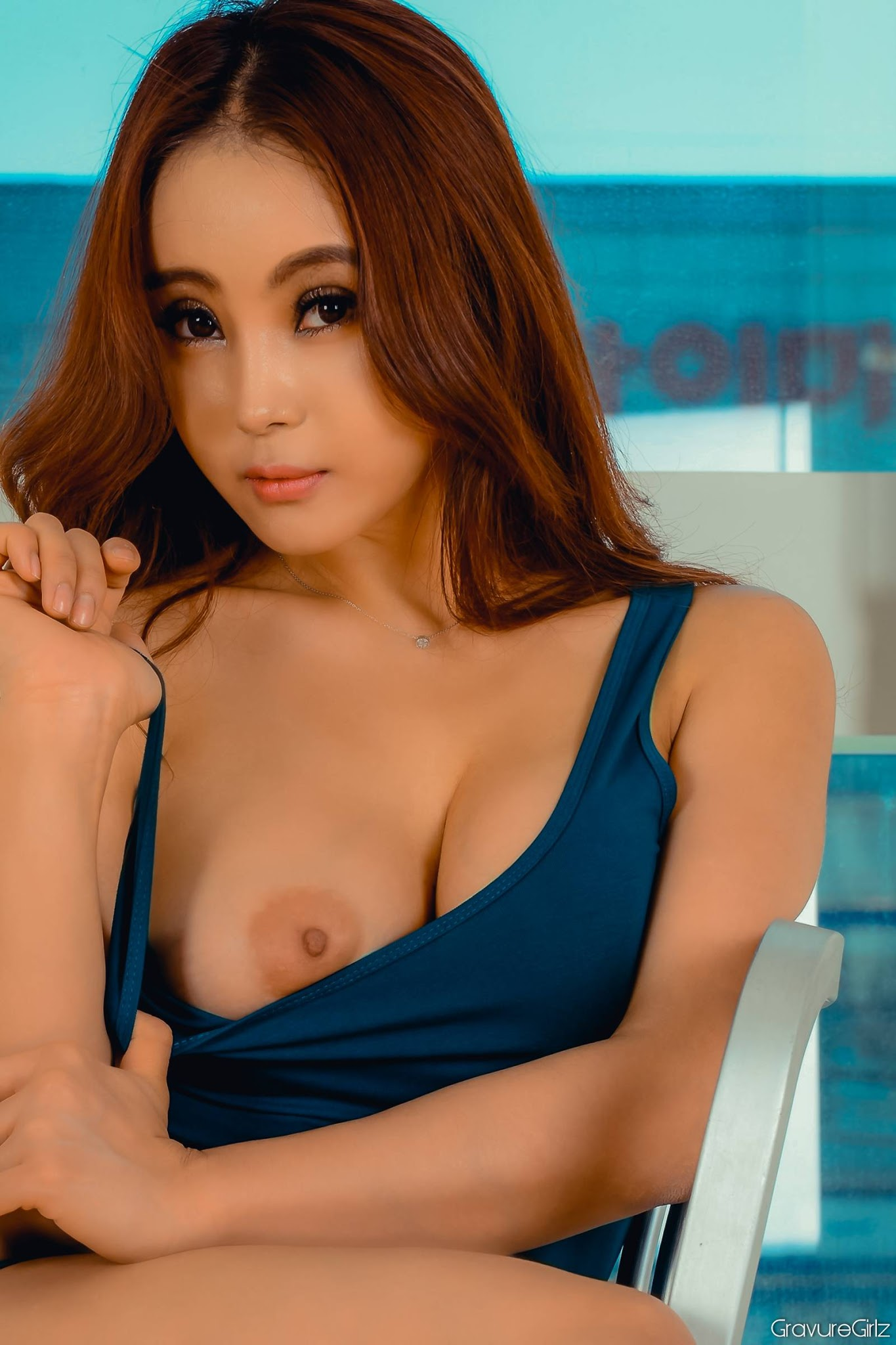 makemodel hyo rin